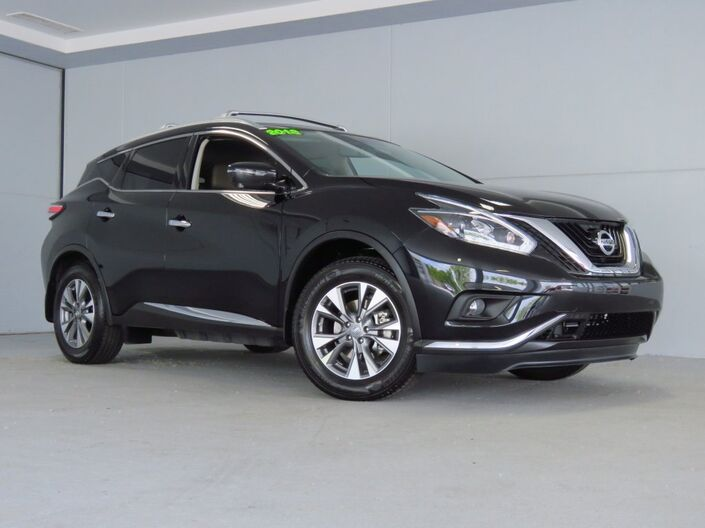 2018 Nissan Murano SL Kansas City KS