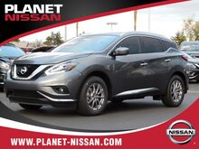 2018_Nissan_Murano_SL YEAR END SALE_ Las Vegas NV