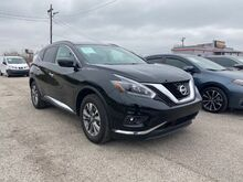 2018_Nissan_Murano_SV AWD_ Houston TX