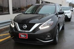 2018_Nissan_Murano_SV_ Brewer ME