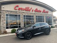 2018 Nissan Murano SV Grand Junction CO