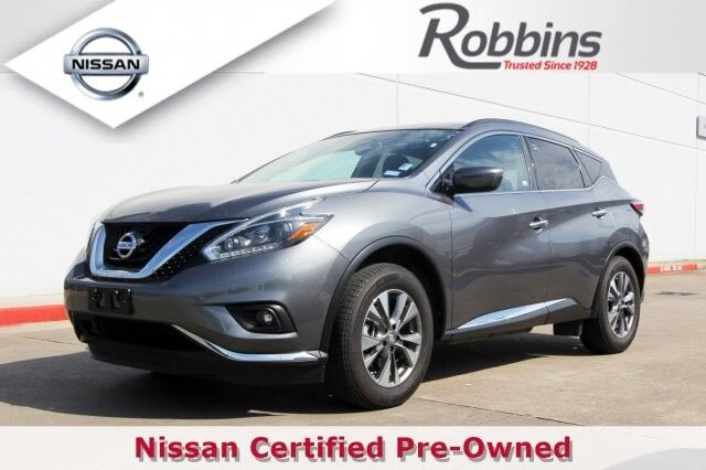 2018 Nissan Murano SV Houston TX