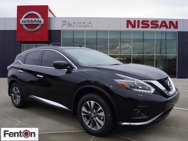 2018 Nissan Murano SV Kansas City KS