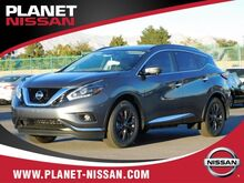 2018_Nissan_Murano_SV YEAR END SALE_ Las Vegas NV
