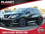 2018 Nissan Murano SV YEAR END SALE