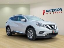 2018_Nissan_Murano_SV***ONE OWNER***CLEAN CARFAX***NAVIGATION***AWD***_ Wichita Falls TX