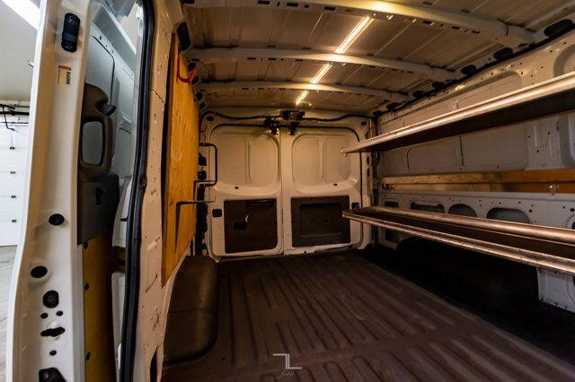 2018 Nissan NV 1500 S Cargo Van BCam Red Deer AB