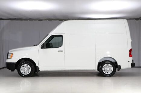 2018_Nissan_NV Cargo_NV2500 HD High Roof SV_ West Chester PA