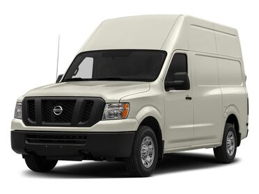 2018_Nissan_NV Cargo_SV_ Charleston SC