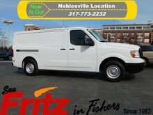 2018_Nissan_NV Cargo_SV_ Fishers IN