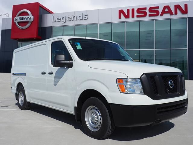 2018 Nissan NV1500 S Kansas City KS