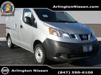 Nissan NV200 Compact Cargo S 2018