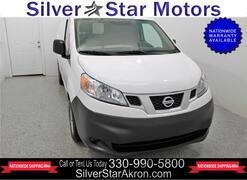 2018 Nissan NV200 Compact Cargo S