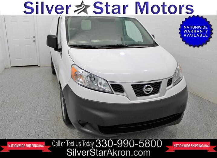 2018 Nissan NV200 Compact Cargo S Tallmadge OH