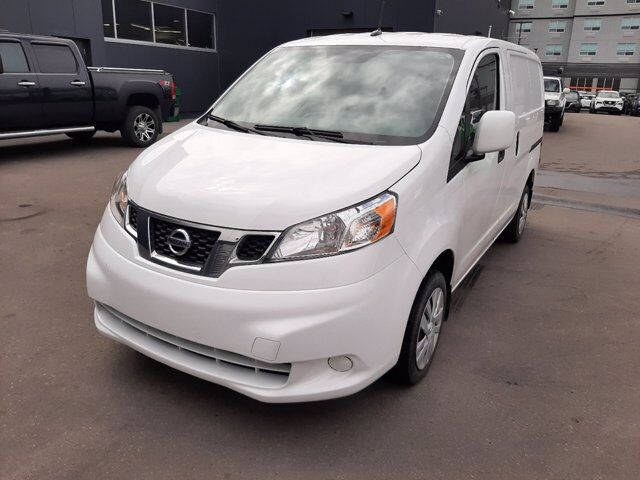 2018 Nissan NV200 Compact Cargo SV | AUTOMATIC | CARGO | *LOW KM* Calgary AB