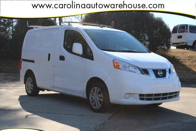 2018 Nissan NV200 Compact Cargo SV Concord NC