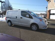 2018_Nissan_NV200 Compact Cargo_SV_ East Windsor CT