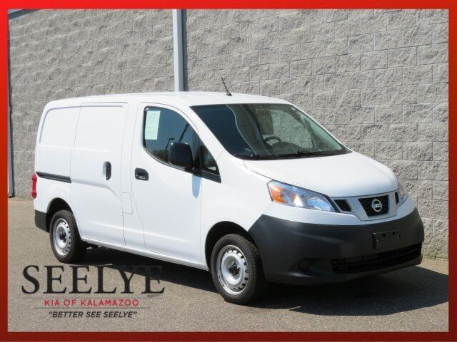 2018 Nissan NV200 S Battle Creek MI