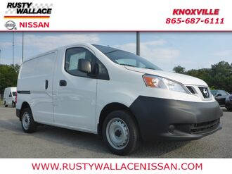 2018_Nissan_NV200_S_ Knoxville TN