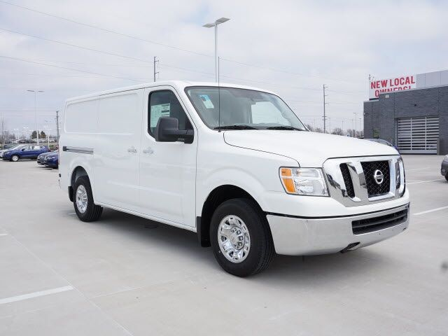 2018 Nissan NV2500 HD SL Lee's Summit MO