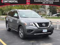 2018 Nissan Pathfinder S Chicago IL