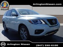 2018_Nissan_Pathfinder_SL_ Arlington Heights IL