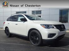 2018_Nissan_Pathfinder_SL_ Chesterton IN