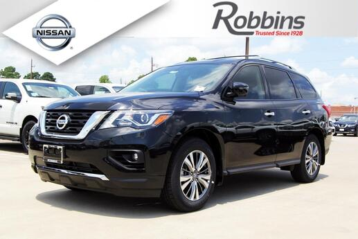 2018 Nissan Pathfinder SL Houston TX
