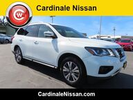 2018 Nissan Pathfinder SL Seaside CA
