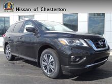 2018_Nissan_Pathfinder_SV_ Chesterton IN