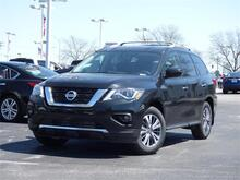 2018_Nissan_Pathfinder_SV_ Fort Wayne IN