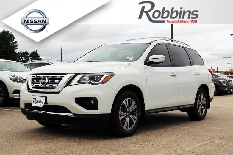2018 Nissan Pathfinder SV Houston TX