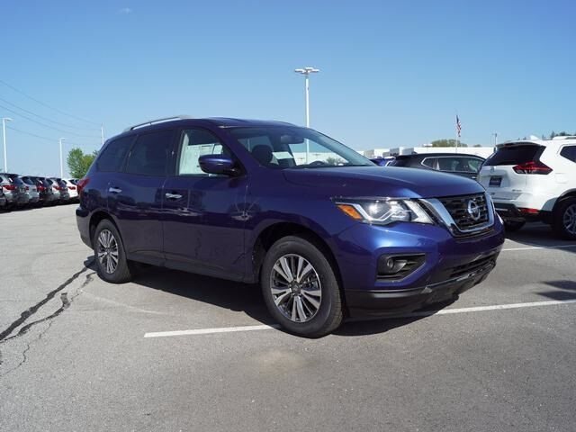 2018 Nissan Pathfinder SV Kansas City MO