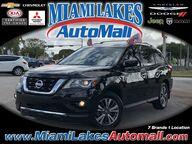 2018 Nissan Pathfinder SV Miami Lakes FL