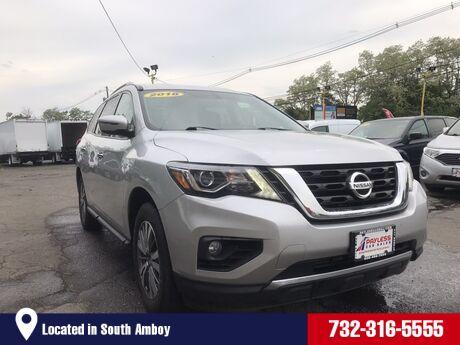 2018 Nissan Pathfinder SV South Amboy NJ
