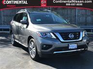 2018 Nissan Pathfinder SV Chicago IL