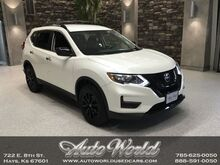 2018_Nissan_ROGUE SV AWD__ Hays KS
