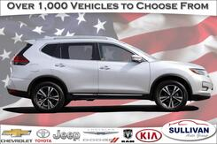 2018_Nissan_ROGUE_Sport Utility_ Roseville CA