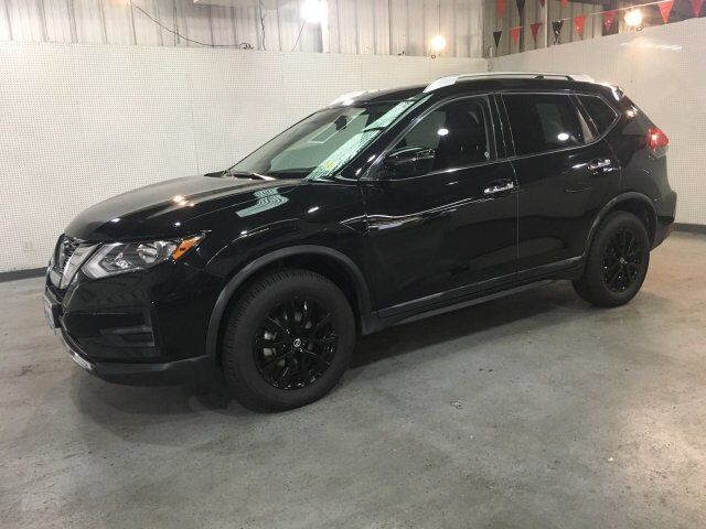 2018 Nissan Rogue  Oroville CA