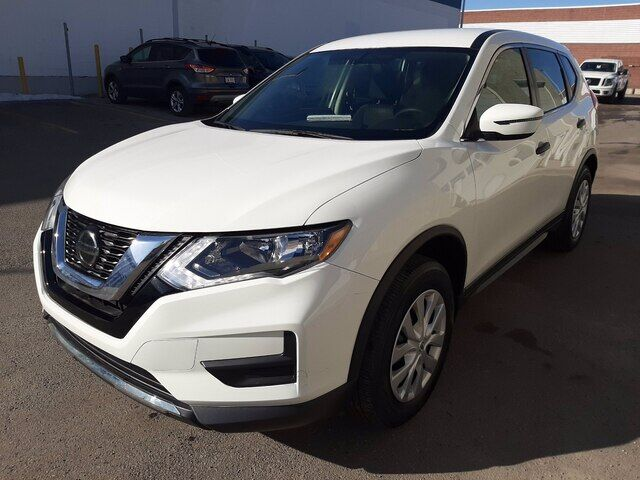 2018 Nissan Rogue AWD | B/U CAM | HEATED SEATS Calgary AB