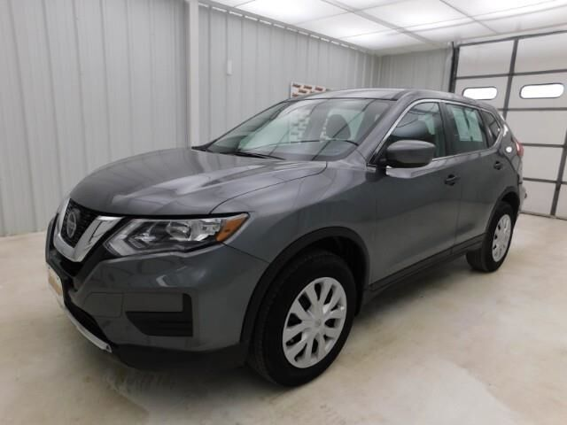 2018 Nissan Rogue AWD S Manhattan KS