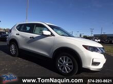 2018_Nissan_Rogue_AWD S_ Elkhart IN
