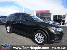 2018_Nissan_Rogue_AWD SV_ Elkhart IN