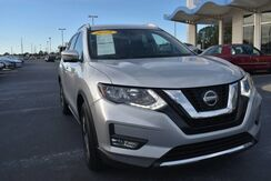 2018_Nissan_Rogue_FWD S_ Rocky Mount NC