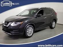 2018_Nissan_Rogue_FWD SV_ Cary NC