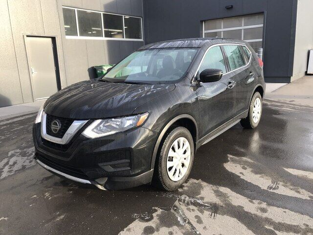 2018 Nissan Rogue S | AWD | B-UP CAM | *GREAT DEAL* Calgary AB