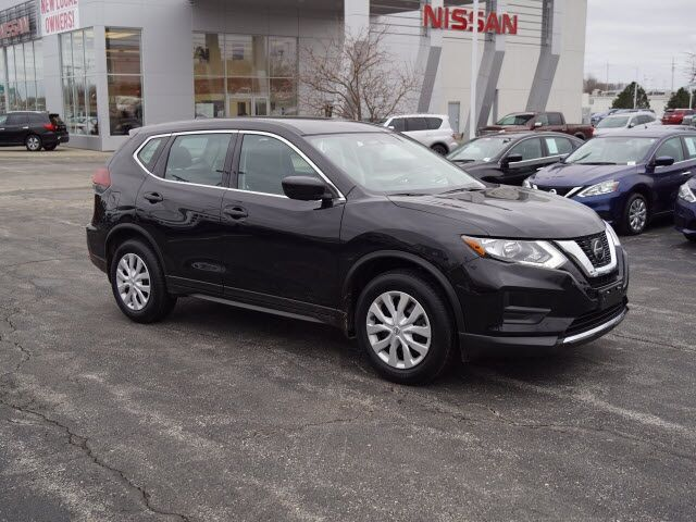 2018 Nissan Rogue S Kansas City KS