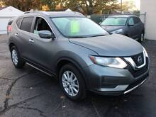 2018_Nissan_Rogue_S 4dr Crossover_ Chesterfield MI