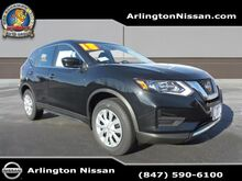 2018_Nissan_Rogue_S_ Arlington Heights IL