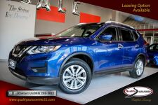 2018 Nissan Rogue S Back-Up Camera 1-Owner